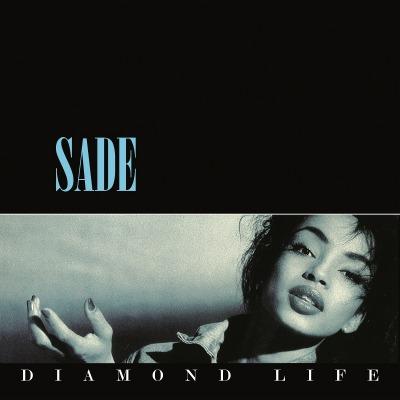 Sade - Diamond Life Płyta winylowa (180g) Polska Gwarancja
