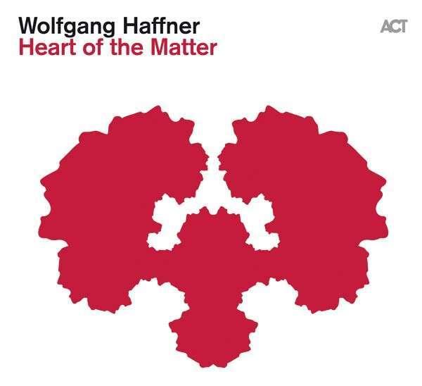 Wolfgang Haffner - Heart of The Matter Płyta winylowa 180g ACTLP95351 Polska Gwarancja