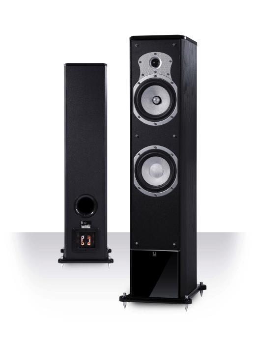 Kolumny stereo Roth Audio Oli 40 (Oli40) - 1szt EX DEMO Polska Gwarancja