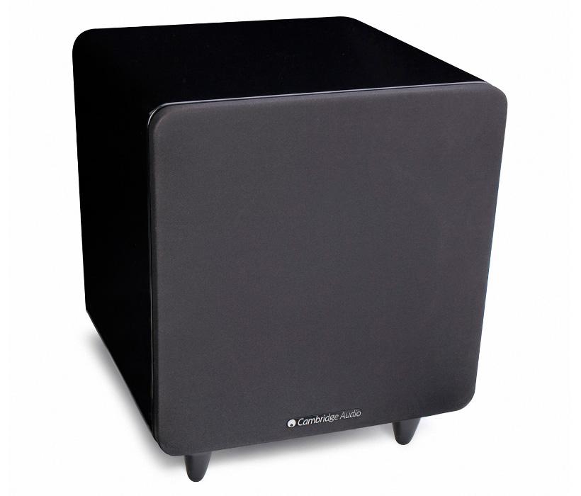 Cambridge Audio Minx X301