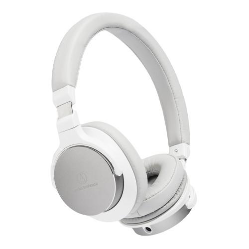 Audio-Technica ATH-SR5 (ATHSR5) Bezprzewodowe słuchawki nauszne z Bluetooth Polska Gwarancja