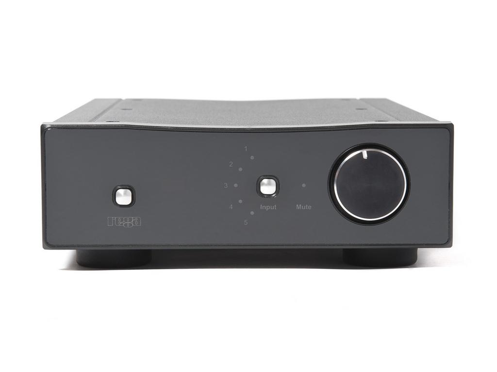 Rega Brio-R (BrioR) Wzmacniacz zintegrowany stereo 50W Polska Gwarancja