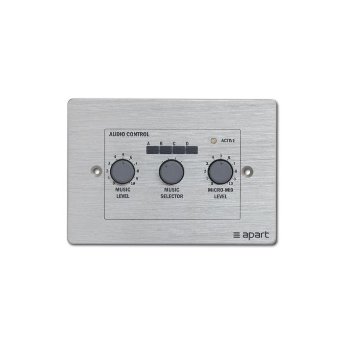 Apart Audio PM1122R (PM-1122-R) Regulator glośności do wzmacniacza PM1122 Polska Gwarancja