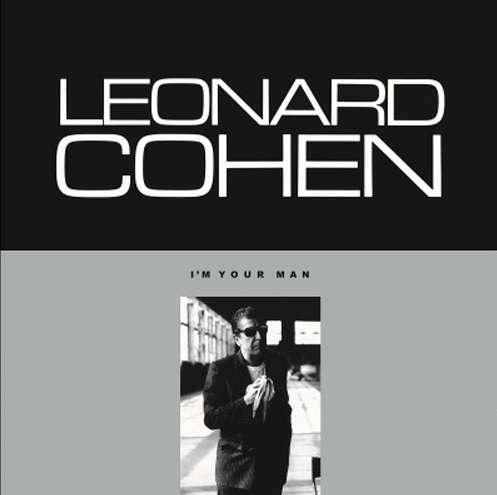 Leonard Cohen - I'm your man Płyta winylowa (180g) Polska Gwarancja