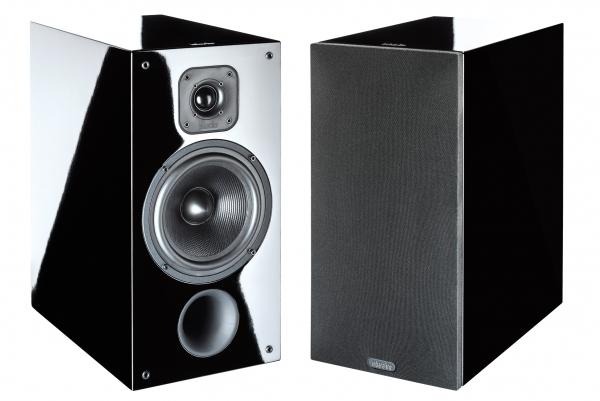 Indiana Line Diva 262 (Diva262) kolumny stereo / surround podstawkowe / monitory  EX DEMO Polska Gwarancja