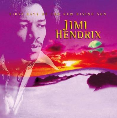 Jimi Hendrix - First Rays Of The New Rising Sun Płyta winylowa (2LP, 180g) Polska Gwarancja