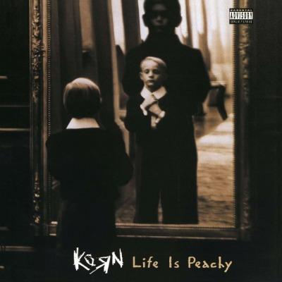 Korn - Life is Peachy Płyta winylowa (180g) Polska Gwarancja