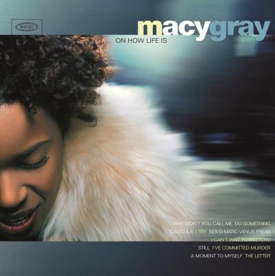 Macy Gray - On How Life Is Płyta winylowa (180g) Polska Gwarancja