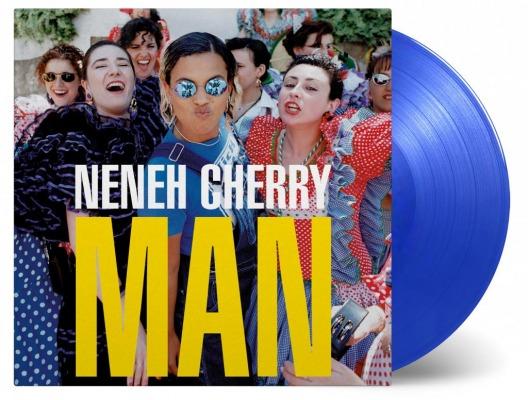 Neneh Cherry - Man Płyta winylowa (180g) Polska Gwarancja