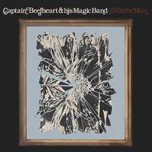 Captain Beefheart & The Magic Band - Mirror Man Płyta winylowa (2LP, 180g) Polska Gwarancja