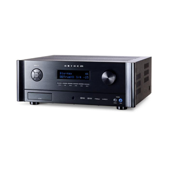 Anthem MRX 520 (MRX520) Amplituner kina domowego 5.2 z kalibracją ARC Polska Gwarancja