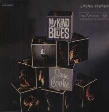 Sam Cooke - My Kind Of Blues Płyta winylowa (180g) Polska Gwarancja