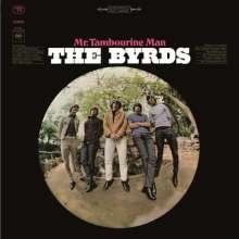 The Byrds - Mr. Tambourine Man Płyta winylowa (180g) Polska Gwarancja