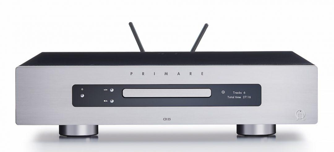 Primare CD35