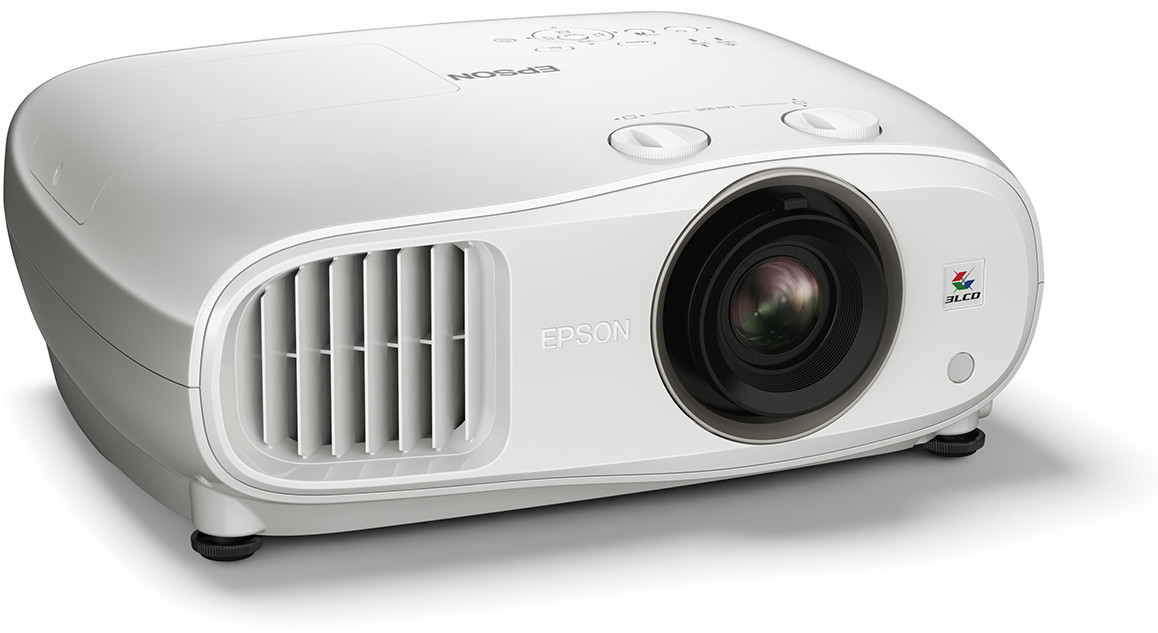 Epson EH-TW6800 (EHTW6800) Projektor do kina domowego Full HD 3D Polska Gwarancja