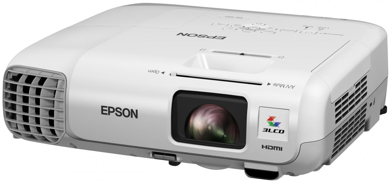 Epson EB-965H (EB965H) Projektor przenośny  Polska Gwarancja
