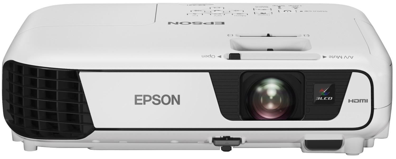Epson EB-X31 (EBX31) Projektor (rzutnik) przenośny - edukacyjny, konferencyjny Polska Gwarancja