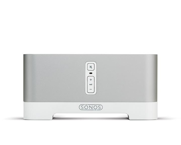 Sonos ZonePlayer 120 (ZP120) Bezprzewodowy odtwarzacz / wzmacniacz strefowy Polska Gwarancja