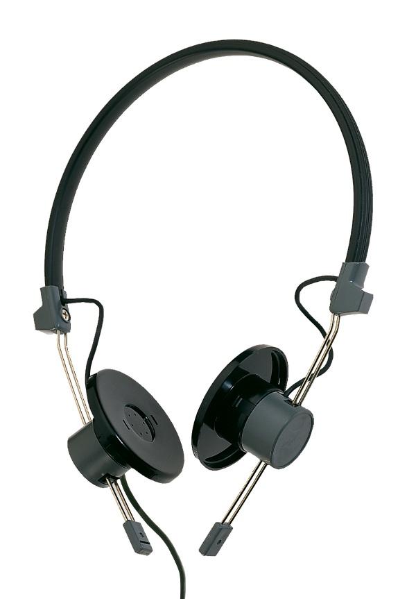 AKG K 10/2 (K10) Słuchawki profesjonalne mono do odsłuchu mowy Polska Gwarancja