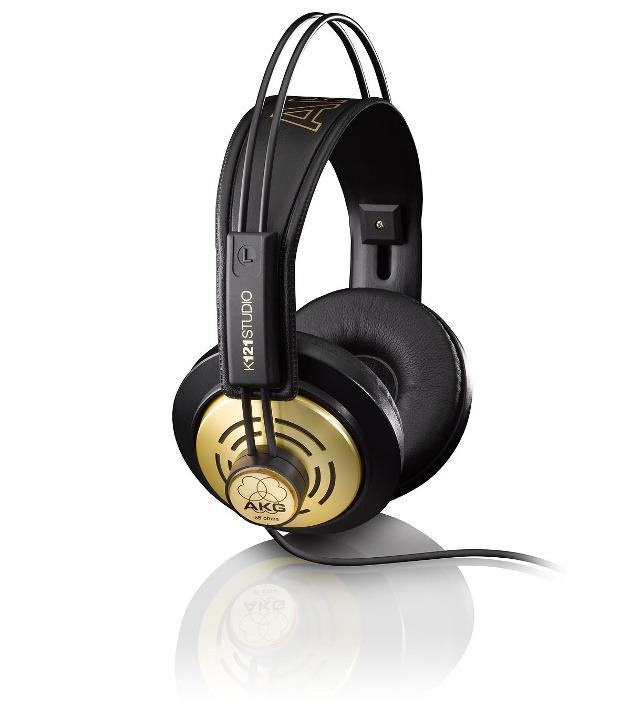 AKG K 121 Studio (K121) Słuchawki profesjonalne Polska Gwarancja