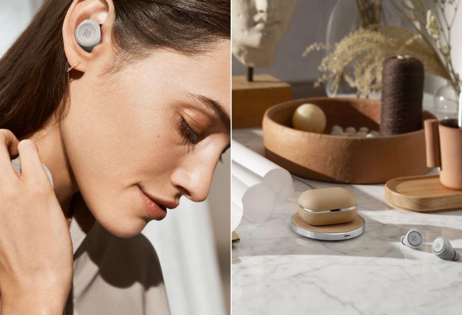 Słuchawki Bang&Olufsen E8