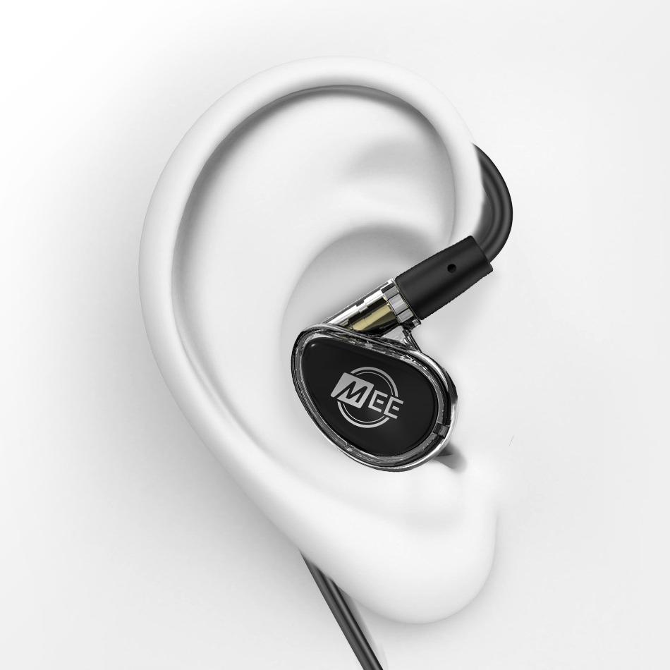 MEE Audio MX PRO słuchawka w uchu