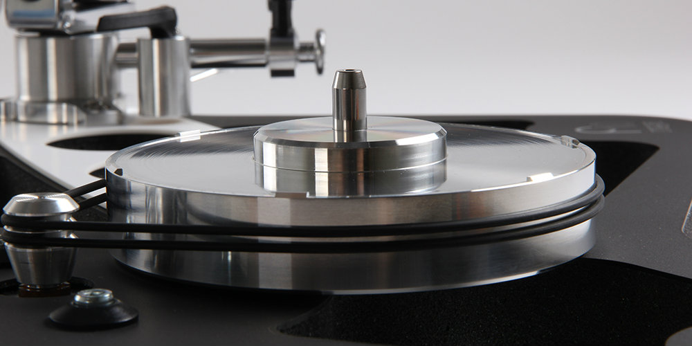 Gramofon Rega Planar 10