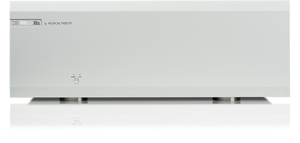 Musical Fidelity M8s 500s