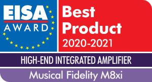 Musical Fidelity EISA
