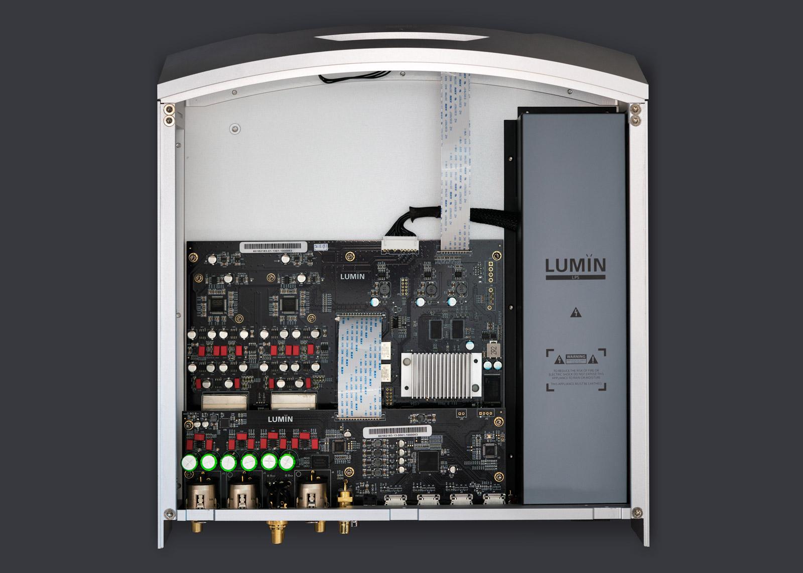 Lumin P1
