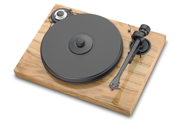 Pro-Ject 2 Xperience Classic (2XperienceClassic) gramofon analogowy  Kolor: Oliwkowy Polska Gwarancja