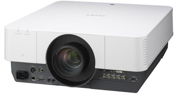 Sony VPL-FX30 projektor przenośny - konferencyjny Polska Gwarancja