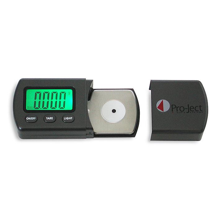 Pro-Ject Measure It (MeasureIt) waga cyfrowa do wkładek gramofonowych  Polska Gwarancja
