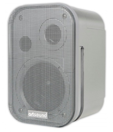 ArtSound AS30T (AS 30 T) Głośnik 100V/70V instalacyjny (biały, czarny, srebrno-szary)- 1szt. Kolor: Czarny Polska Gwarancja