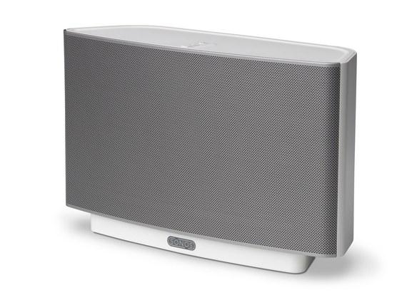 Sonos ZonePlayer S5 (Play:5) Bezprzewodowy odtwarzacz strefowy (kolumna głośnikowa) Kolor: Czarny, Uchwyt: Play:5 Bracket Polska Gwarancja