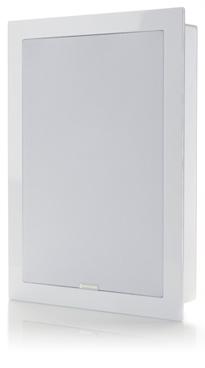 Monitor Audio Soundframe SF1 Dyskretny głośnik ścienny (Imitacja obrazu - różne wzory) Kolor: Biały Polska Gwarancja