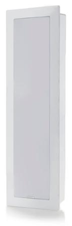 Monitor Audio Soundframe SF2 Dyskretny głośnik ścienny (Imitacja obrazu - różne wzory) Kolor: Biały Polska Gwarancja