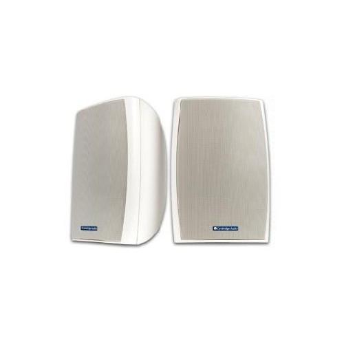 Cambridge Audio Incognito ES20 (ES 20) Głośniki zewnętrzne odporne na promienie UV, wodoodporne - 2szt Polska Gwarancja