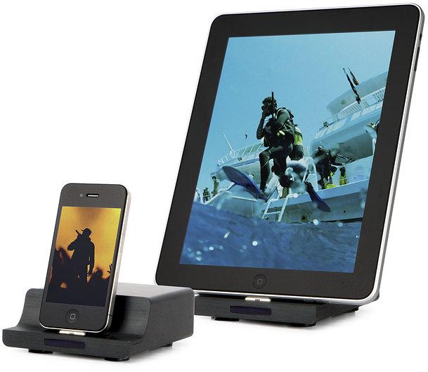 Cambridge Audio iD 100 (iD100) stacja dokująca do iPod-a, iPhone-a  Polska Gwarancja