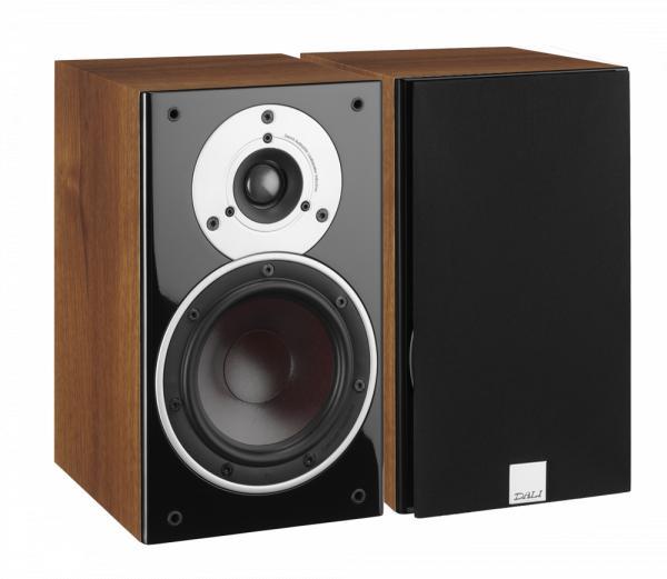 Dali Zensor 1 Kolumny stereo (surround) - 2szt Kolor: Jasny orzech Polska Gwarancja