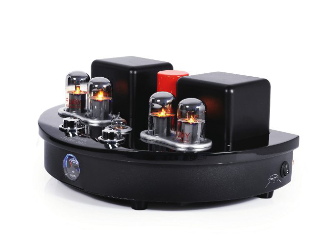 Fatman iTube 302 (iTube302) wzmacniacz lampowy klasy AB stereo Polska Gwarancja