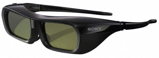 Sony TDG-PJ1 (TDGPJ1) okulary 3D do projektora HW30ES Polska Gwarancja