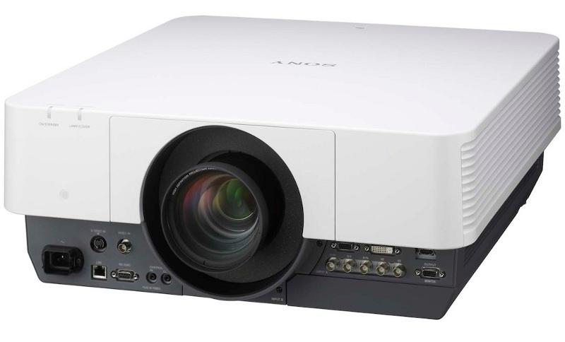 Sony VPL-FH500L (FH-500L) projektor instalacyjny - konferencyjny Polska Gwarancja