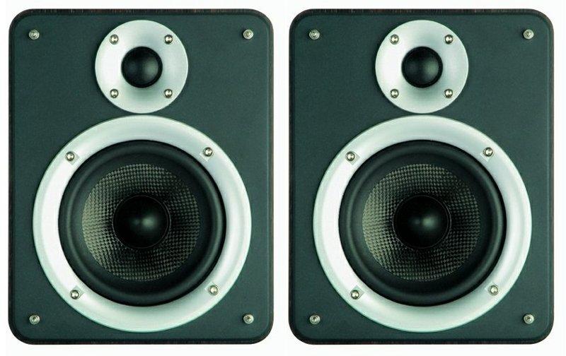 ArtSound AS150 (AS-150) kolumny stereo (surround) (czarny, czerwony, żółty, wenge) - 2szt Kolor: Wenge Polska Gwarancja