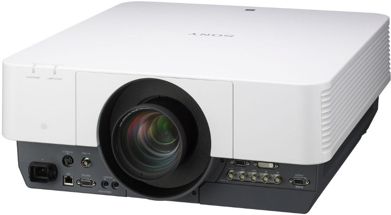 Sony VPL-FX500L (FX-500L) projektor instalacyjny - konferencyjny Polska Gwarancja