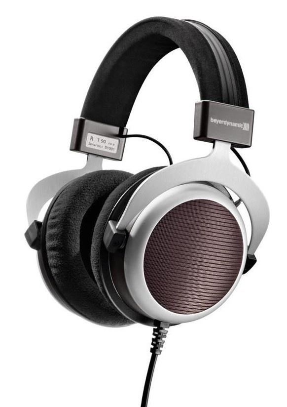 Beyerdynamic T 90 (T90) słuchawki audiofilskie TESLA Polska Gwarancja