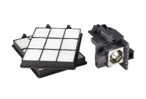 Sony LMP-F271 (LMPF271) lampa do projektora do modelu VPL-FH300L, VPL-FW300L Polska Gwarancja