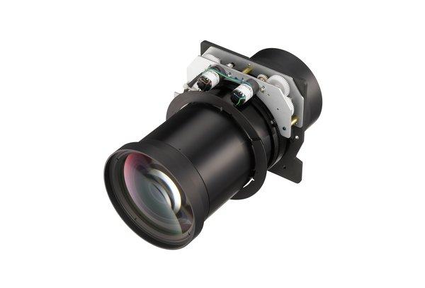 Sony VPLL-Z4025 (VPLLZ4025) Obiektyw do projektora do modelu VPL-FX500L, VPL-FH300L, VPL-FW300L Polska Gwarancja