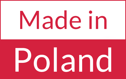 Melodika made in Poland